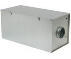 Systemair TLP 200/5000