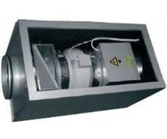 Ventrex TLPV 125/1200
