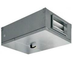 Systemair TA 650 EL (8,3kW)
