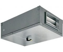 Systemair TA 650 EL (LON)