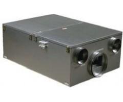 Systemair MAXI 1500 EL (SCP)