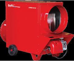 Ballu-Biemmedue JUMBO 150 T/C Metano / 02AG65M-RK