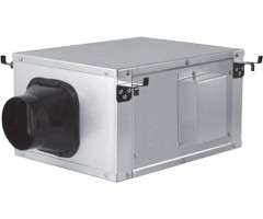 Electrolux EPVS/EF-450