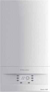 Electrolux basic x24Fi