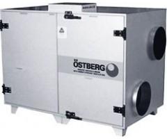 Ostberg HERU 400 S RWR