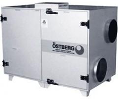 Ostberg HERU 400 S RWR CAV2