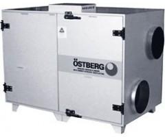 Ostberg HERU 400 S RWR VAV2