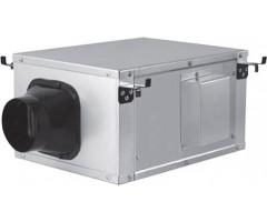 Shuft EPVS/EF-650