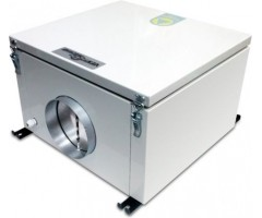 Vent Machine BW-700