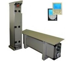 Vent Machine ПВУ – 500 Zentec