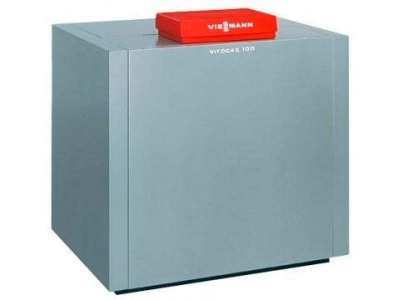 Газовый водогрейный котел VIESSMANN Vitogas 100F GS1D882
