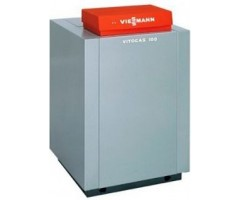 Viessmann Vitogas 100-F 42 кВт (GS1D872)