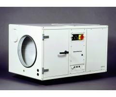 Осушитель воздуха Dantherm CDP 165 с водоохлаждаемым конденсатором