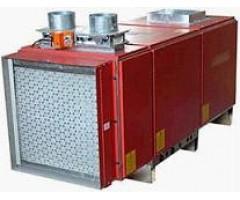 Осушитель воздуха Calorex AW 600 BXF LPHW