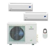 Мультисплит-система Lessar LS-2H09KFA/LS-2H09KFA/LU-2H18KFA2 (ion)