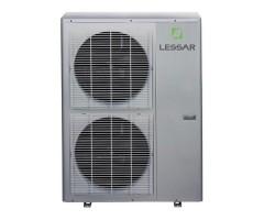 Наружный блок мультизональной системы воздушного охлаждения Lessar LUM-HD140ADA4