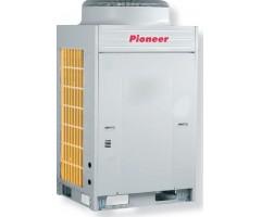 Наружный блок воздушного охлаждения Pioneer KGV335W