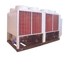 Чиллер воздушного охлаждения Hitachi RHUE210AG2