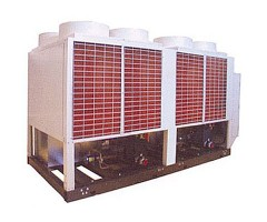 Чиллер воздушного охлаждения Hitachi RHUE50AG2