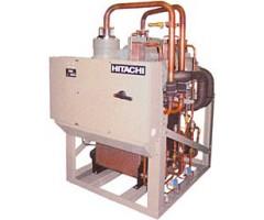 Чиллер водяного охлаждения Hitachi RCUE-240WG2
