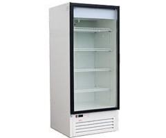 Холодильный шкаф Cryspi Solo G-0,7