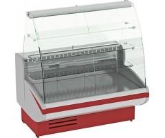 Холодильная витрина Cryspi Gamma-2 К 1600
