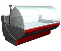 Холодильная витрина Lida BRIZ U 2,5