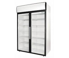 Холодильный шкаф Polair DV110-S
