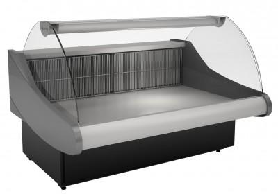 Холодильная витрина Полюс ВХСр-1.5 ЭКО MAXI