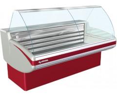 Холодильная витрина Cryspi Gamma-2 M 1200