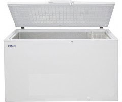 Морозильный ларь Italfrost ЛН 500 (СF 500 S) (белый)
