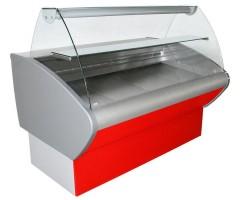 Холодильная витрина Полюс ВХСн-1.8