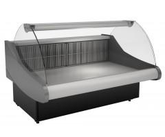 Холодильная витрина Полюс ВХСн-1.5 ЭКО MAXI