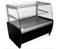 Холодильная витрина Carboma ВХСв-0.9д Mini (техно)