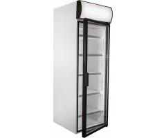 Холодильный шкаф Polair POLAIR-Pk DM107-Pk