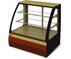 Холодильная настольная витрина Марихолодмаш Veneto VSn-0.95 (краш.)