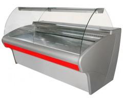 Холодильная витрина Carboma ВХСр-2.5