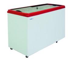 Морозильный ларь Italfrost ЛВН 500 П (СF 500 F) (красный)