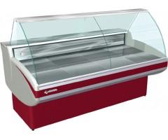 Холодильная витрина Cryspi Gamma-2 1800