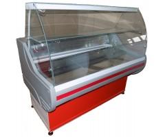 Холодильная витрина Иней 4МПСТ
