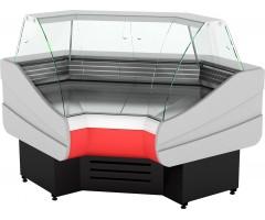 Холодильная витрина Cryspi Gamma-2 IC 90
