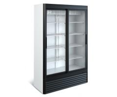 Холодильный шкаф Марихолодмаш ШХ-0.80С (купе, статика)