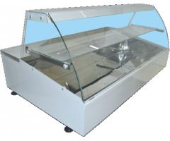 Холодильная витрина Иней Гном 2 1250