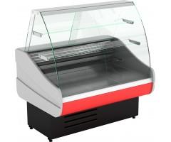 Холодильная витрина Cryspi Octava К 1200