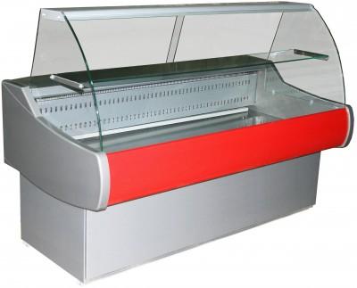 Холодильная витрина Полюс ВХСн-1.0 ЭКО MINI