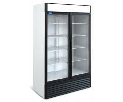 Шкаф холодильный Марихолодмаш Капри 1.12 УСК (1120 л)