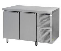 Стол охлаждаемый Диксон СТХ-3/1235М (с бортом)