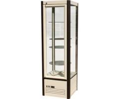 Холодильный шкаф Carboma R400Cвр