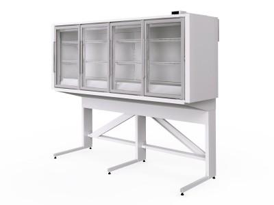 Холодильная витрина Марихолодмаш Милан ВХНп-3,75