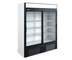 Шкаф холодильный Марихолодмаш Капри 1.5 УСК (купе)